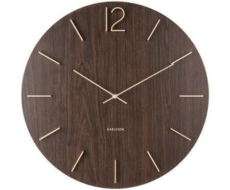 Orologio da parete XL Meek