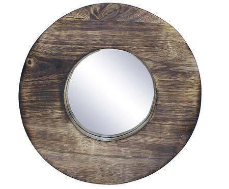 Nástěnné zrcadlo Pauly