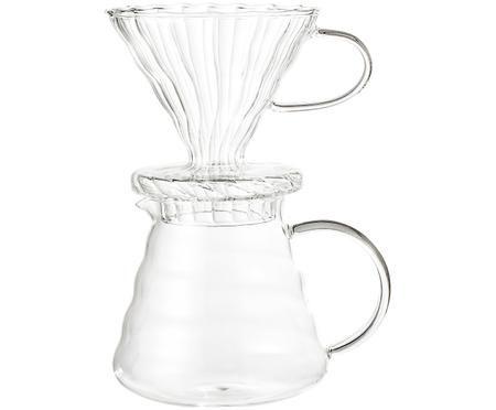 Komplet do zaparzania kawy Gondo, 3 elem.