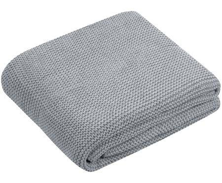 Plaid in cucitura a maglia Adalyn