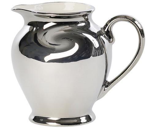 Dzbanek Silver, Srebrny