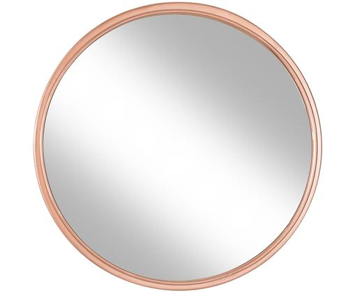 Espejo de pared Nova, Color bronce