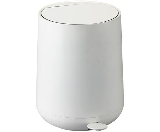Abfalleimer Nova mit Softmotion-Deckel, Weiß