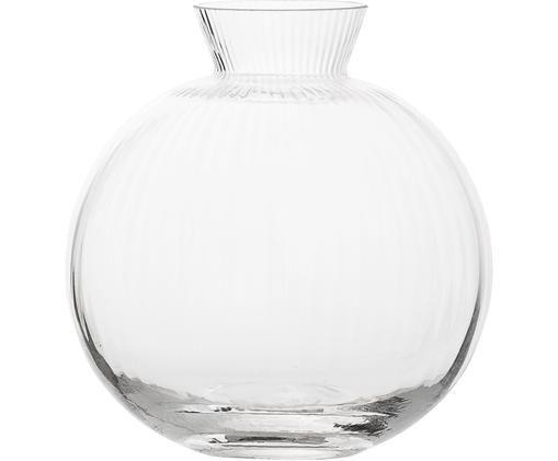 Vase Visible, Transparent