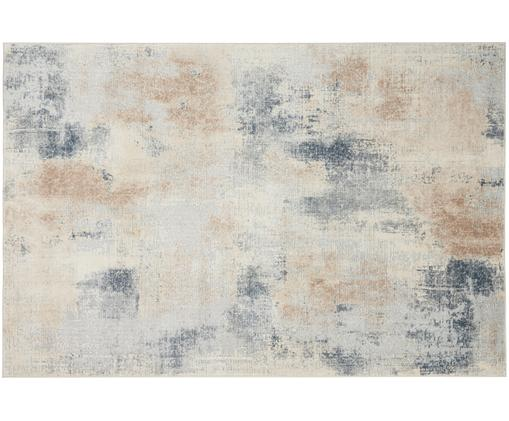 Tappeto Rustic Textures II, Tonalità beige, grigio