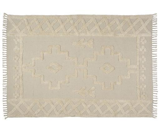 Teppich Tinka, Crema