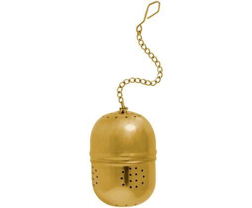 Sitko do herbaty Ball, Złoty