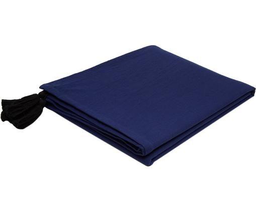 Obrus Paloma, Niebieski, czarny