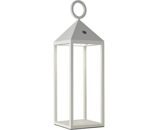 Lampada per esterni a LED mobile Cargo, Bianco