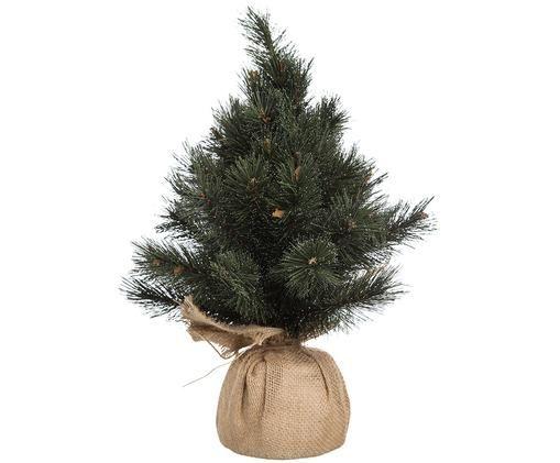 Árbol de Navidad Saquet, Verde, natural