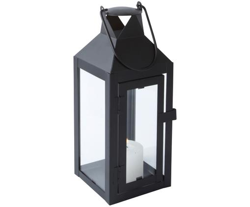 Lantaarn Noir, Zwart