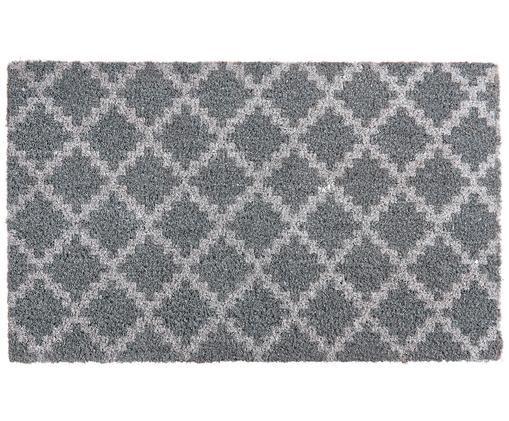 Zerbino Trellis, Grigio, grigio chiaro