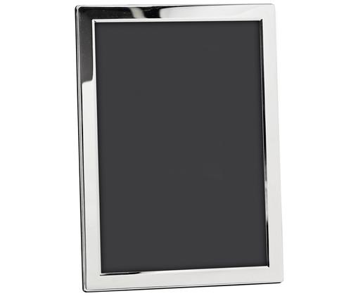 Ramka na zdjęcia Carrara, Rama: srebrny Front: transparentny
