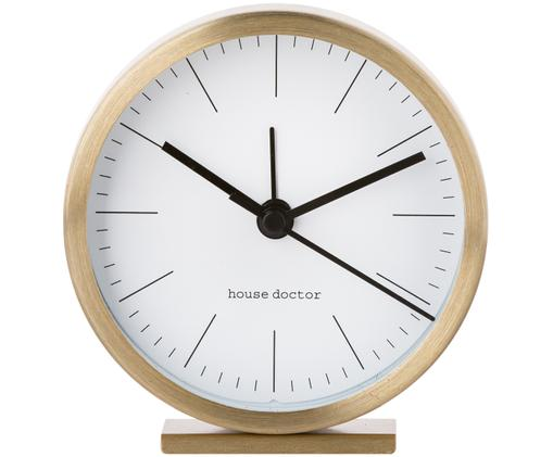 Horloge de table Hannah, Couleur dorée