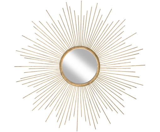 Espejo de pared Ella, Dorado