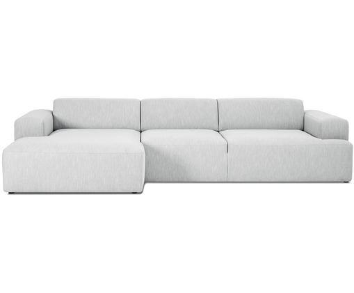 Ecksofa Marshmallow (4-Sitzer), Hellgrau