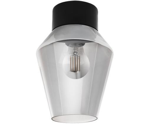Plafondlamp Verelli, Grijs