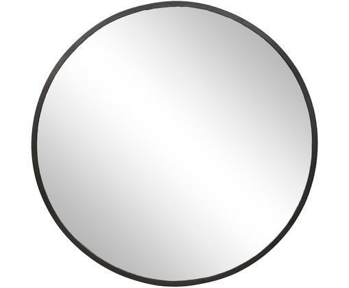 Lustro ścienne Naruto, Rama: czarny Lustro: szkło lustrzane