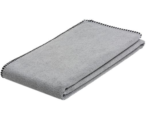 Duschtuch Deluxe Prime, Grau