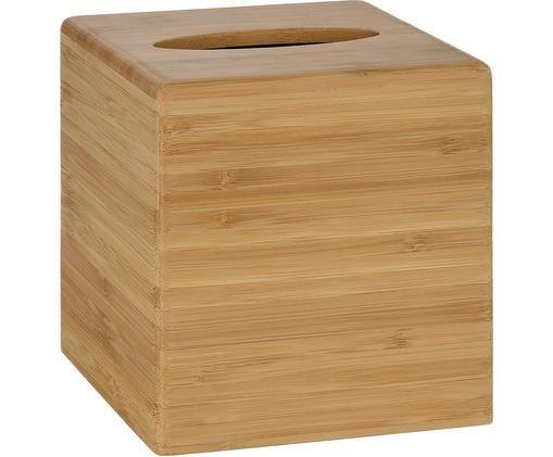 Pudełko na chusteczki Anoia, Drewno bambusowe