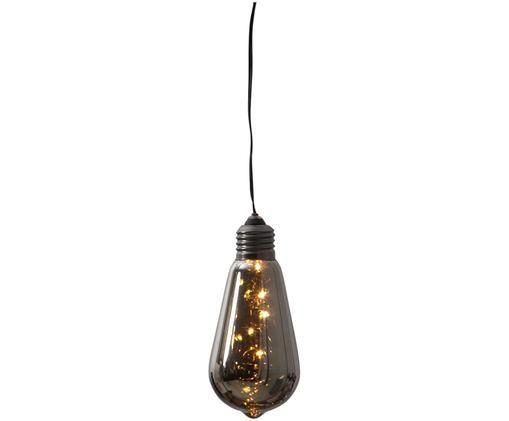 Decoratieve lamp Glow, Zwart