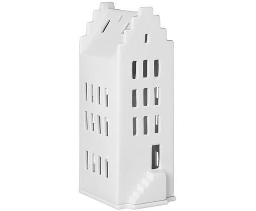 Lampion Building, Biały