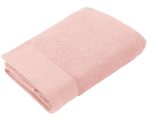 Toalla de manos Soft Cotton, Rosa