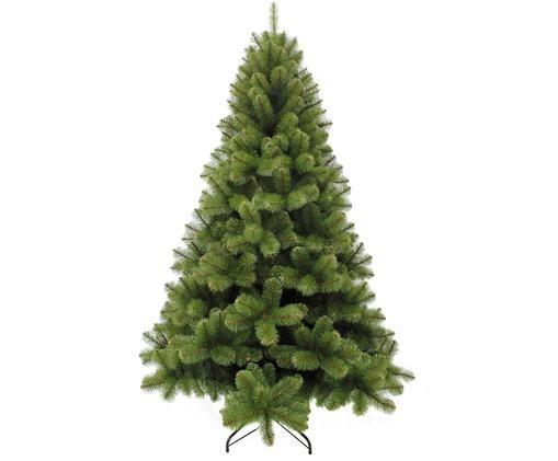 Árbol de Navidad decorativo Rochdale, Verde