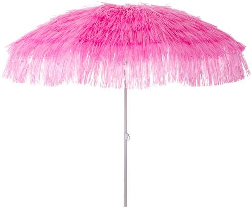 Sonnenschirm Hawaii, Pink