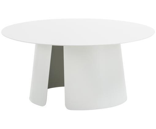 Stół ogrodowy Feel, Biały