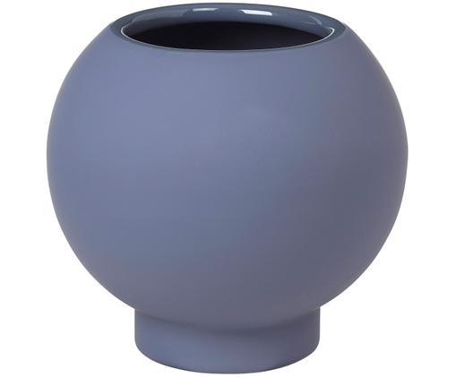 Vaso Mushroom, Blu
