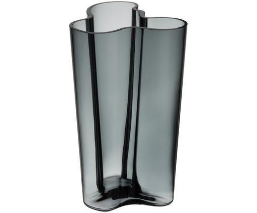 Vaso Alvar Aalto, Grigio scuro