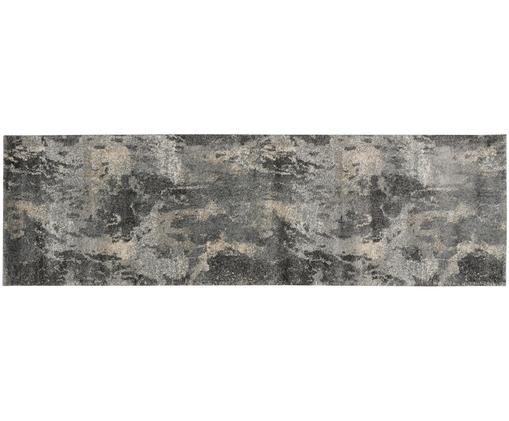 Passatoia Fusion I, Beige, grigio