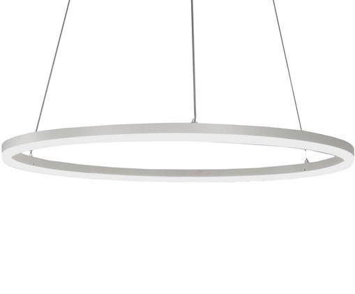 LED Pendelleuchte Giotto, Weiß