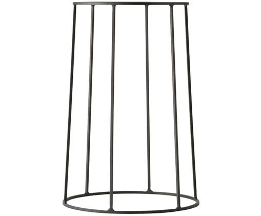 Structure Wire Base, Noir