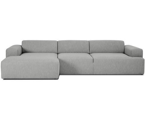 Ecksofa Marshmallow (4-Sitzer), Grau