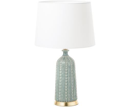 Lámpara de sobremesa XLNizza, Verde