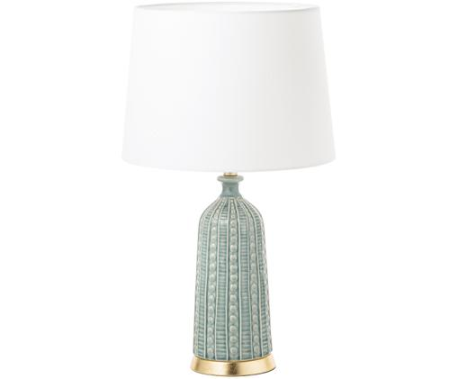 Lampe à poser XL Nizza, Vert