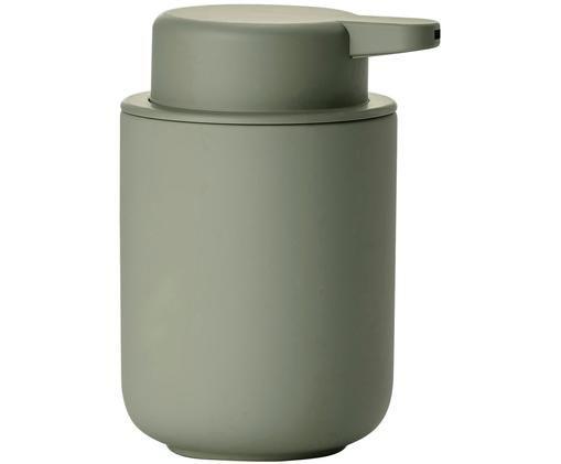Dozownik do mydła Ume, Eukaliptusowy zielony