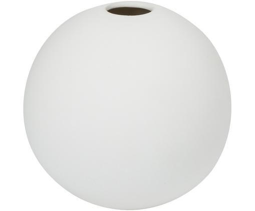 Wazon Ball, Biały