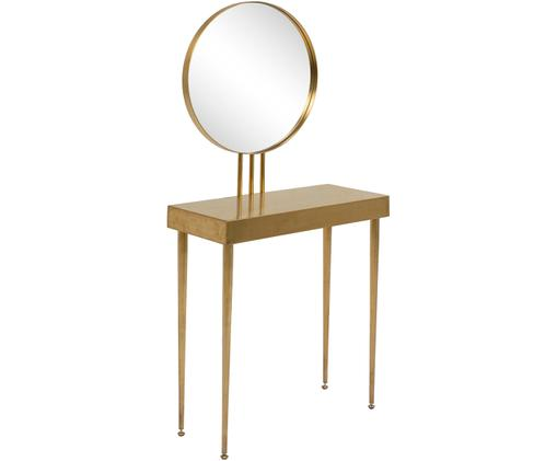 Coiffeuse Art Avec Miroir