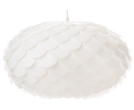 Lámpara de techo Alecea, Blanco