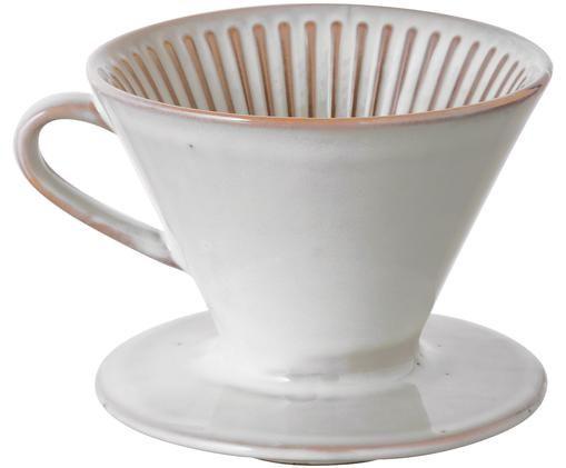 Ręcznie wykonany drip do kawy Nordic Sand, Piaskowy