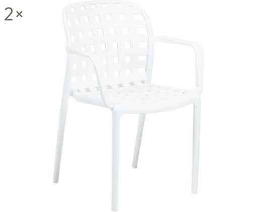 Gartenstühle Isa, 2 Stück