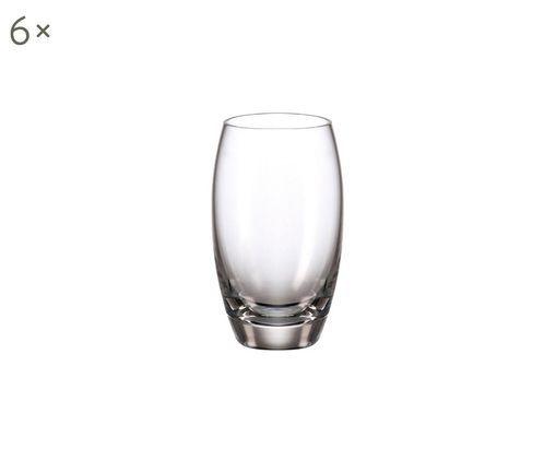 Schnapsgläser Cheers, 6er-Set