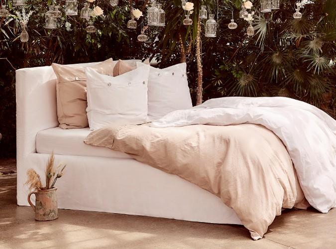 Schöner schlafen mit unseren Betten