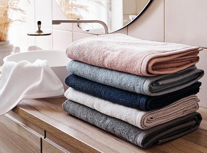 Soft Comfort: Tessili per il bagno