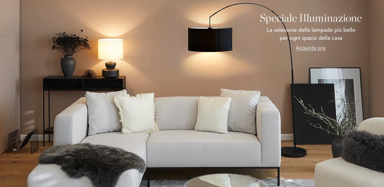 Speciale Illuminazione La selezione delle lampade più belle per ogni spazio della casa