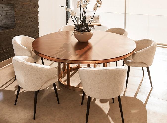Krzesła z naszej Westwing Collection