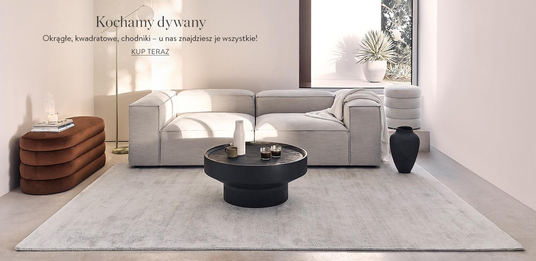 Okrągłe, kwadratowe, chodniki – u nas znajdziesz najpiękniejsze dywany!